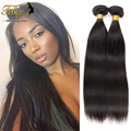 7A Peruvian Virgin Hair 4 Bundles Straight Human Virgin Mink Peruvian Straight Hair Unprocessed Peruvian Virgin Hair Straight