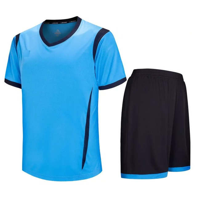 105ee11ef03 placeholder Full Sublimation Soccer Jersey Training Uniform Kids Football  Shirt Best Polyester Sports Wear blank soccer jerseys