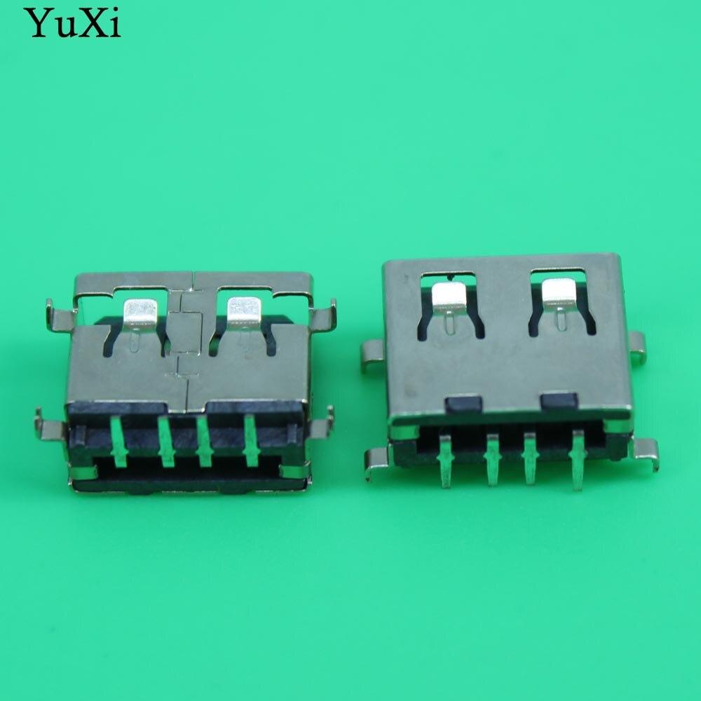 L300D L305D Series L305 New USB 2.0 10mm Jack Port Socket for Toshiba L300
