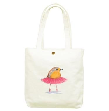 2016 Women Summer Handbag Fabric Handmade Felt Beach Shabby Chic Shopping Shopper Cute Bird Patterns Print Over Shoulder Totes