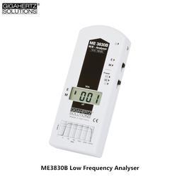 Бесплатная доставка GIGAHERTZ ME3830B низкочастотный детектор электромагнитного излучения Германия монитор электромагнитного излучения