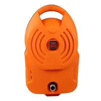 Mason High Pressure Cleaner 2175Psi 1 32GPM High Pressure Mini Washer For Car Wash For Garden