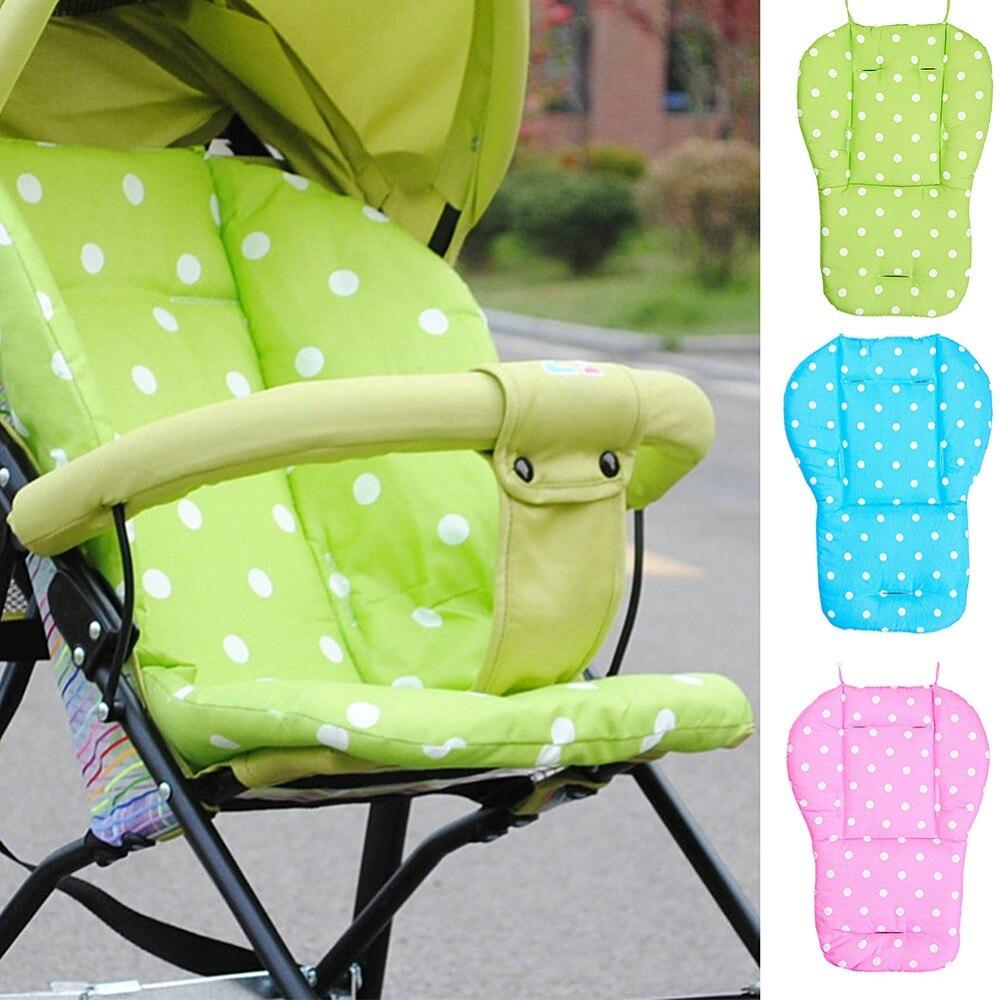 Silla de paseo de asiento de cochecito de bebé de bebé de colores - Actividad y equipamiento para niños - foto 6