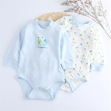 changbvss Newborn Baby Boy Girl Clothes Tops Clothing