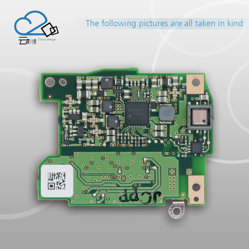 Free shipping!Test OK!D7000 CCD CMOS drive board Beside D7000 small power board for Nikon