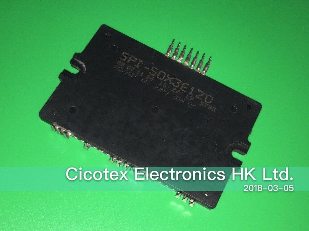 SPI-50X3E120 MODULES IGBT IPM SPI-SOX3E120SPI-50X3E120 MODULES IGBT IPM SPI-SOX3E120