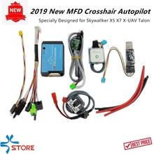 2019 New Myflydream MFD Crosshair Autopilot with Color HD OSD Myflydream AP Spec
