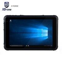 China Ultra Slim Tablet PC Windows 10 Pro 8 Inch Intel 4GB RAM Waterproof Shockproof Tablets