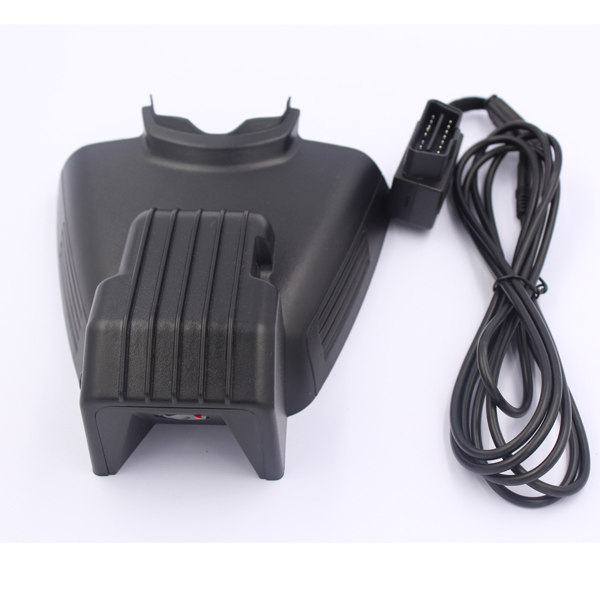 New OBD Car Black box DVR fit for Mercedes Benz GLK X204 with OBD Cable car seat cover covers accessories for mercedes benz gle w167 glk x204 gls x166 ml w163 w164 w166 w221 w222
