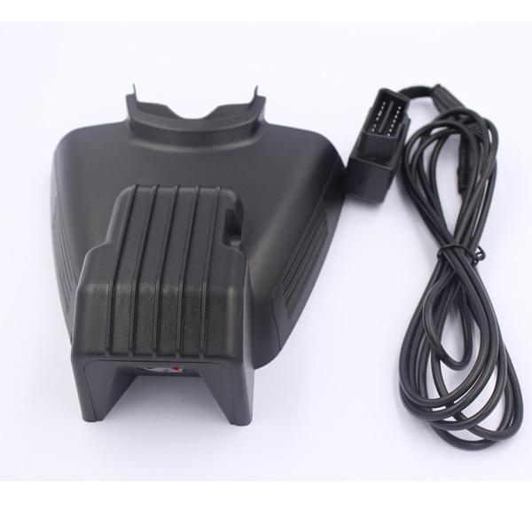 New OBD Car Black box DVR fit for Mercedes Benz GLK X204 with OBD Cable 1 43 mercedes g500 black