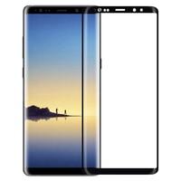 3D ARC Pełna Pokrywa Anti-Explosion Protector Dla Samsung Galaxy Note 8 Nillkin Ekran Protetive Filmowym Dla Galaxy Note8 AP + PRO Szkła