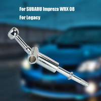 Racing Short Shifter for SUBARU Impreza WRX 08 and for Legacy Outback Forester 2.5L 05 12