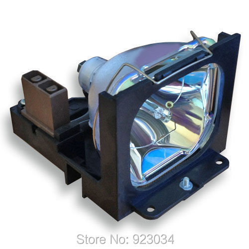 Projector Lamp with housing  TLPLF6  for  TOSHIBA   TLP-450 TLP-451  TLP-470 TLP-470EFTLP-471A  TLP-650  TLP-651 TLP-670 projector lamp for toshiba tlp 471 bulb p n tlplu6 150w uhp id lmp3558