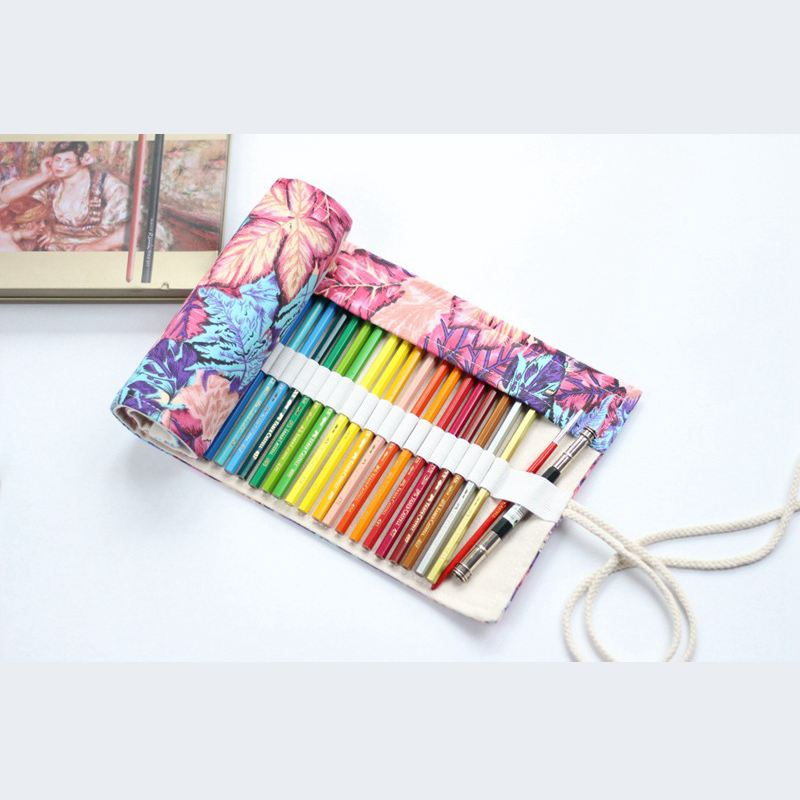 Crafts Hot Sale Metal Case With Art Supplies