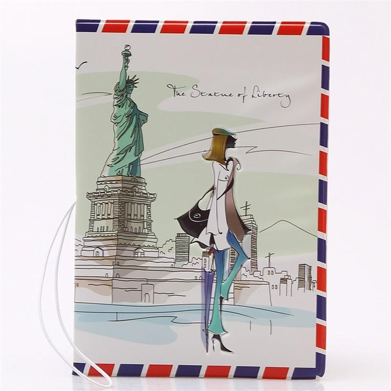 Miss to travel passport holder2-2
