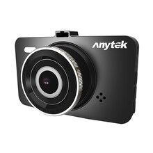 Mini Car Mointor Camera HD 1080P 3 Inch IPS Screen 6H Wide-angle Lens LED Night Vision G-sensor Video Photo Car DV DVR Recorder цена
