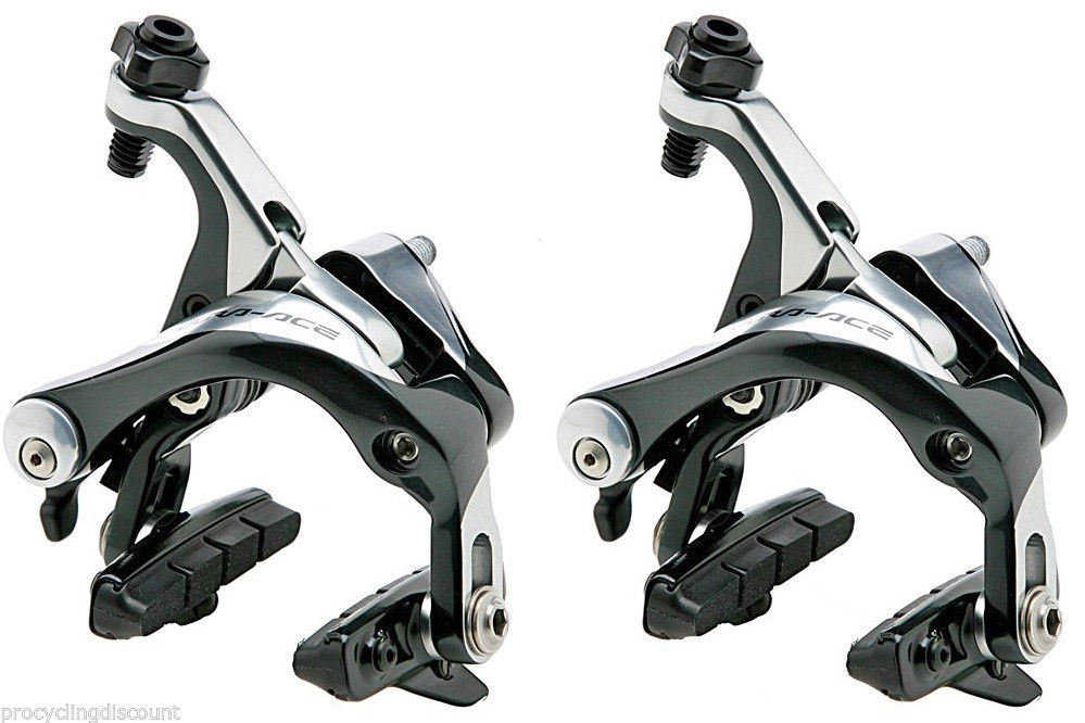 shimano Dura BR-9000 brake road bicycle bike caliper V brake for shimano Ace 9000 велосипед specialized s works venge dura ace 2015