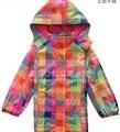 Venta al por menor el único , TOPOLINO niño alemán resistente a la intemperie abrigo con capucha para niños el envío gratuito colección