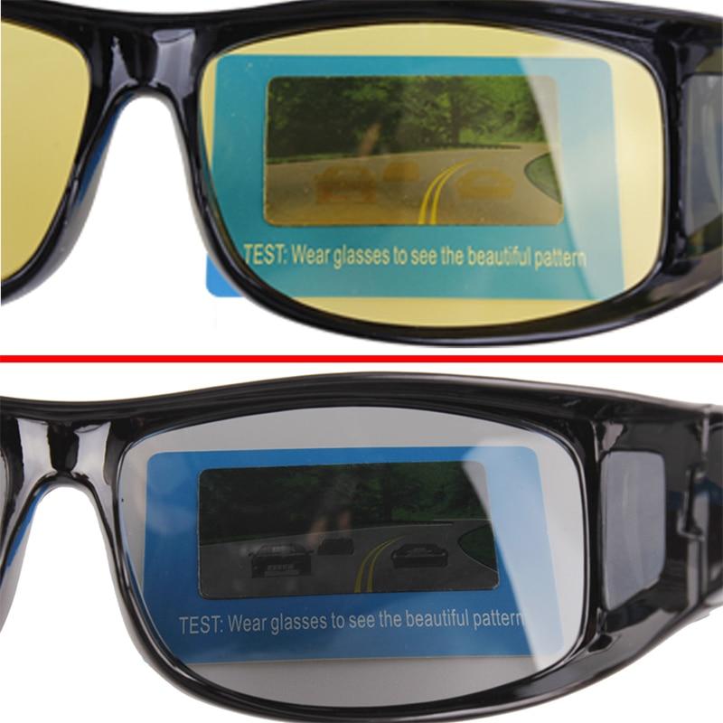 Gratis verzending Gepolariseerde zonnebril UV400 fit over bril - Visvangst - Foto 4