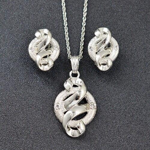Sunny Jewelry Jewelry Set...