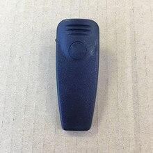 5 pz/lotto la clip da cintura per motorola gp380, gp338, ptx760, gp340, cp1200, gp328 pro5150 ecc walkie talkie