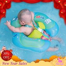 Плавательный круг для детей круг для плавания для новорожденных Бассейн надувной Circel для купания новорожденных