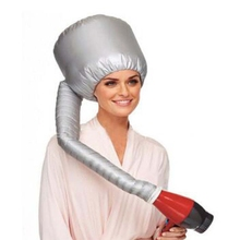 Easy use Hair perm hair dryer nursing dye modelling warm air drying treatment cap home safer than electric