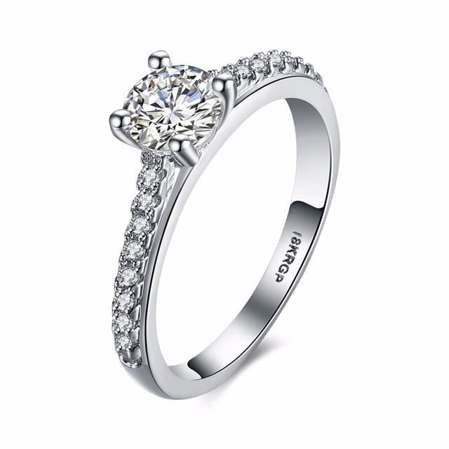 Top Quality Cheap Price Wedding Rings Vintage Engagement Wedding