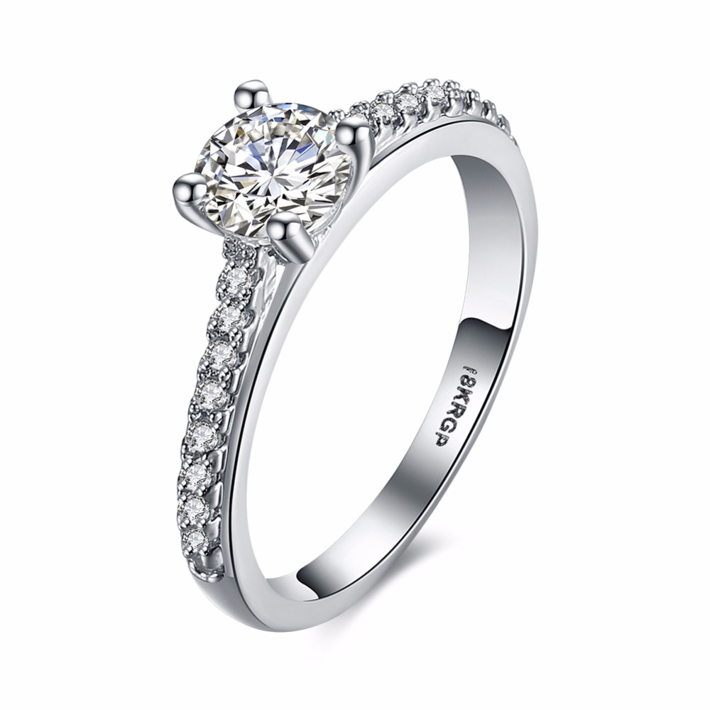 Top Quality Cheap Price Wedding Rings Vintage Engagement Wedding Rings For  Women Fashion Jewelry Wholesale Accessories