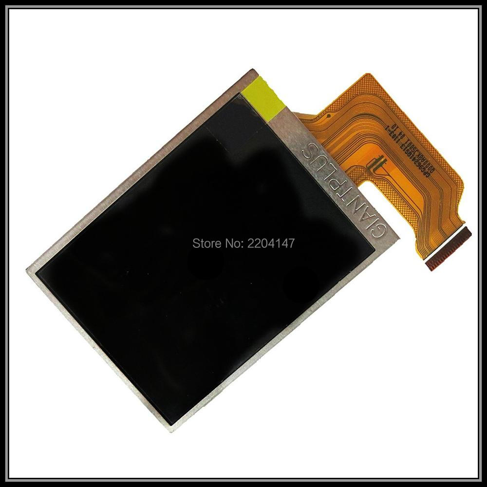 NEW LCD Display Screen For Nikon Coolpix A10 S33 L31 Digital Camera Repair Part + Backlight