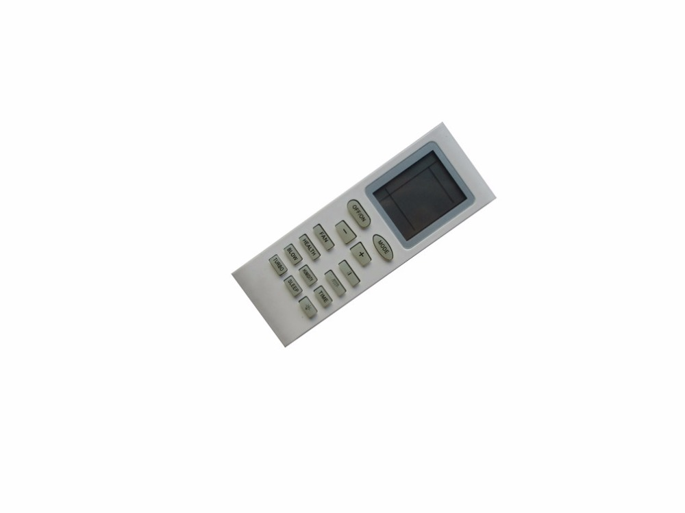 Remote Control For Carrier 51AKP09H and TOSOT GM-07 GM-09 and General Climate GCGU-F06HRN1 GC GU-F06HRN1 AC Air Condtioner купить