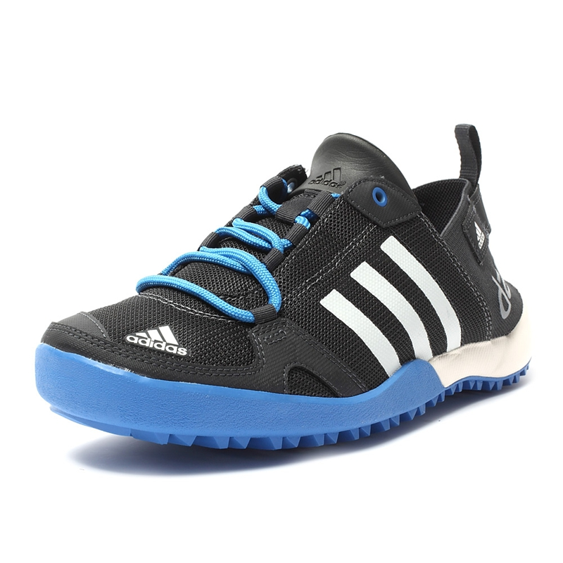 competitive price 3b7b0 f4315 Original New Arrival 2018 Adidas CLIMACOOL DAROGA TWO Men s Aqua Shoes  Outdoor Sports Sneakers-in Upstream Shoes from Sports   Entertainment on ...