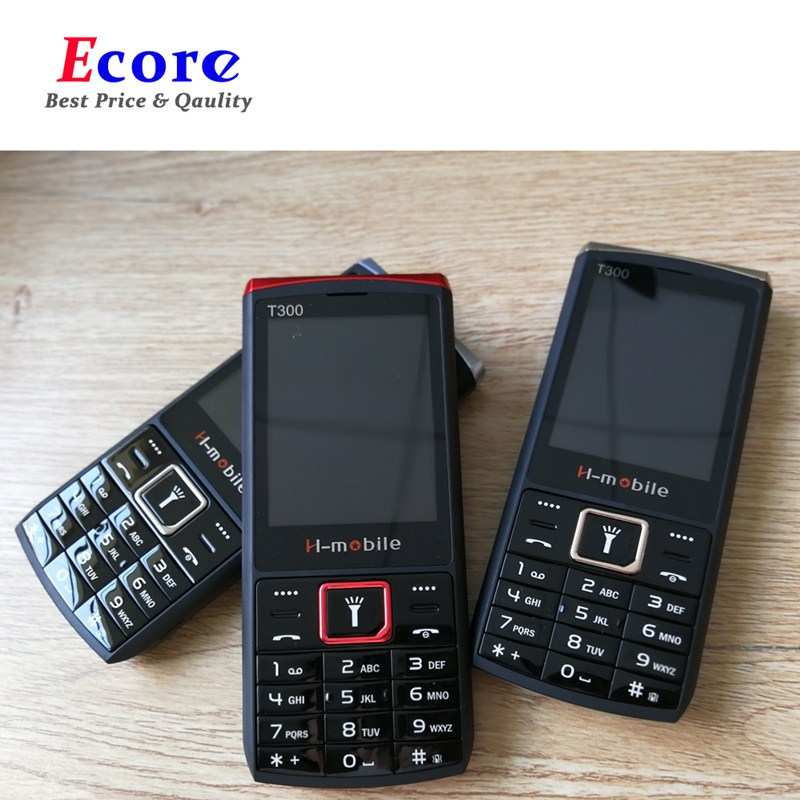 H-mobile T300 Russian Keyboard Available 2.8