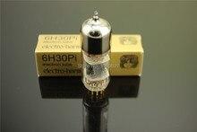 1 sztuka rosji rury nowy elektronów Harmonix złota rura 6H30Pi 6H30 Tube 9 szpilki lampa elektronowa darmowa wysyłka