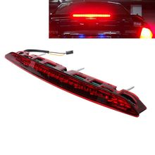 цена на For BMW Z4 E85 High Mount Brake Stop Light LED Car Tail Lamp Red Color 03-08