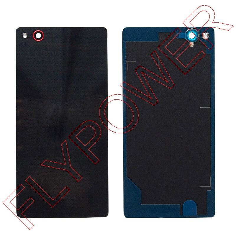 100% neue Batterie Tür Rückseitige Cover Gehäuse Fall Für ZTE nubia Z9 MAX NX512J Ohne NFC Durch Freies Verschiffen