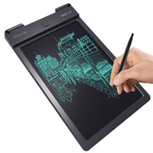High Quality Digital Tablet 9 inch LCD Writing Drawing Tablet Pad Painting Board Graphic Writer Children Toy Graphic Tablet цена