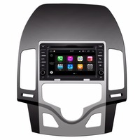 Android 7.1 Car Radio Video Player for Hyundai I30 Auto AC/I30 manual AC DVD GPS
