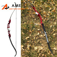 F155 Tournament Recurve Bow Archery Draw Weight 24 36lbs Bow Arrow Camping Slingshot arco e flecha Arossbow 66 inch Hunting