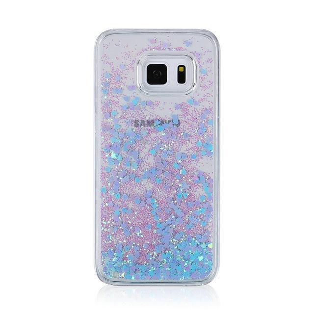 samsung s6 case glitter