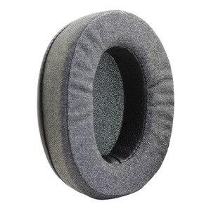 Image 5 - PoyatuゼンハイザーHD650ヘッドホン交換diy耳枕ゼンハイザーHD600耳クッション