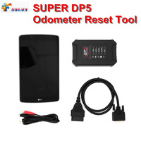 Newest SUPER DP5 Key Programmer With Blurtooth Android Diagnostic Tools Dp5 Car Diagnostic System Automatic Odometer Reset Tool