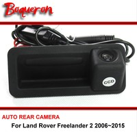 For Land Rover Range Rover Freelander 2 Trunk Handle OEM Rear View Backup Reverse Camera Car Parking Camera HD CCD Night Vision
