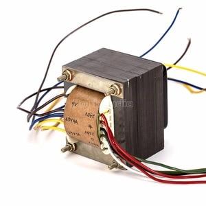 Image 5 - Douk Audio Vacuum Tube FM Radio Vintage HiFi Stereo Receiver Board + Transformer