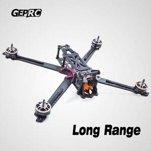 GEPRC Mark2 7 дюймов большой радиус действия, улучшенный от Mark2 5 ich для FPV racing drone