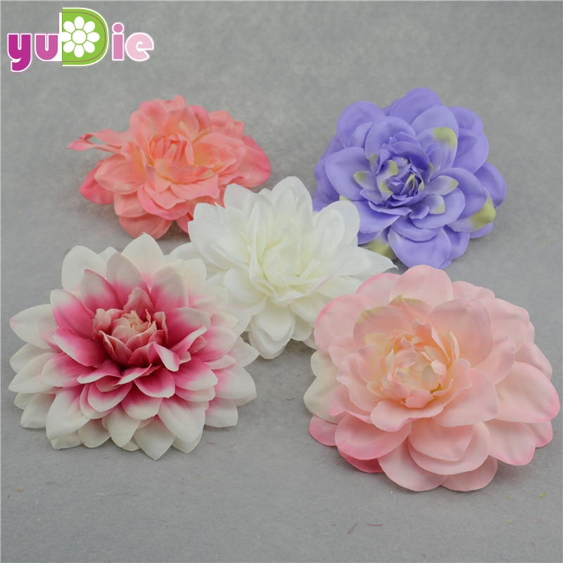 20pcs high quality artificial peonies flower head simulation diy 20pcs high quality artificial peonies flower head simulation diy silk flower wedding home decoration wreath craft fake flowers mightylinksfo