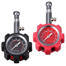 New high-grade tire pressure gauge high precision car