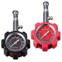 цена на New high-grade tire pressure gauge pressure gauge high precision car tire tire pressure gauge