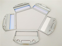 beauty machine filter shr ipl e light filters e light handle parts 430/530/590/640/690nm 5 piece