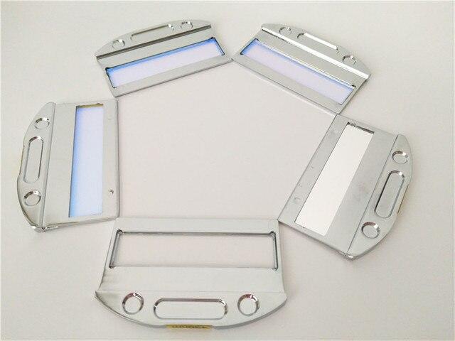 beauty machine  filter  shr ipl e-light filters e-light handle parts 430/530/590/640/690nm 5 piece